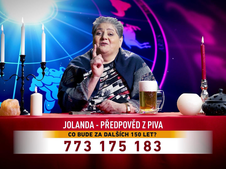 Copperfield, Jolanda and Zaviš on a guest list
